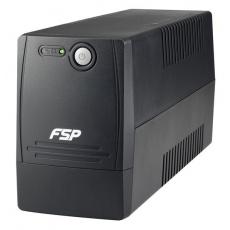 Fortron UPS FSP FP 600, 600 VA, line interactive