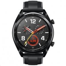 Huawei Watch GT Sport Black