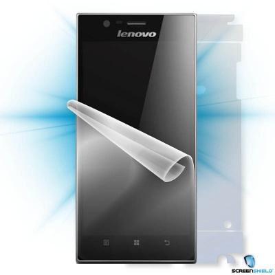 ScreenShield fólie na celé tělo pro Lenovo K900