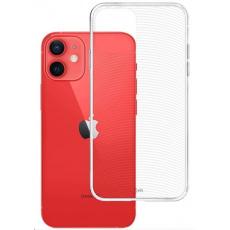 3mk ochranný kryt Armor case pro Apple iPhone 13, čirá