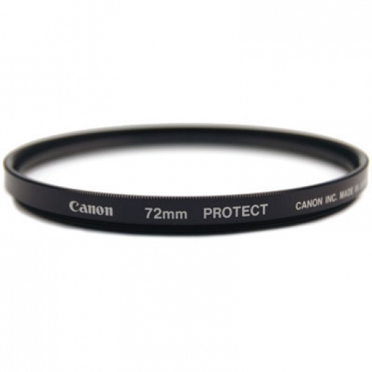 Canon filtr 72 mm PROTECT