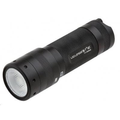 LEDLENSER T2QC LED ruční svítilna