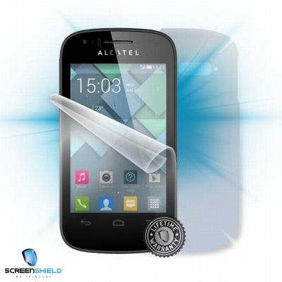 ScreenShield fólie na celé tělo pro Alcatel OT4015D POP C1