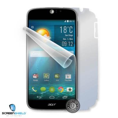 ScreenShield fólie na celé tělo pro Acer Liquid Jade S S56