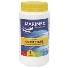 Marimex Chlor Stabil Stabilizátor Chloru 0,9 kg
