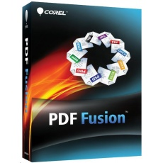 Corel PDF Fusion 1 Education Lic (1-60) ESD