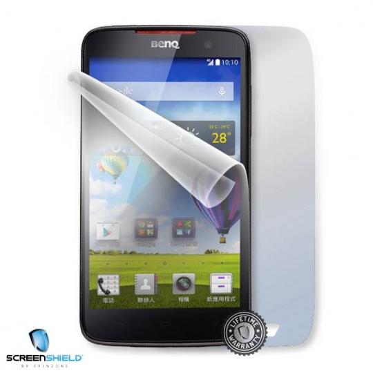 ScreenShield fólie na celé tělo pro BENQ F5 4G