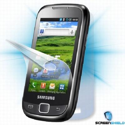ScreenShield fólie na celé tělo pro Samsung Galaxy 551 (i5510)