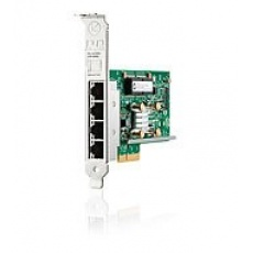 HP NC Ethernet 1Gb 4-port 331T BASE-T BCM5719 Adapter