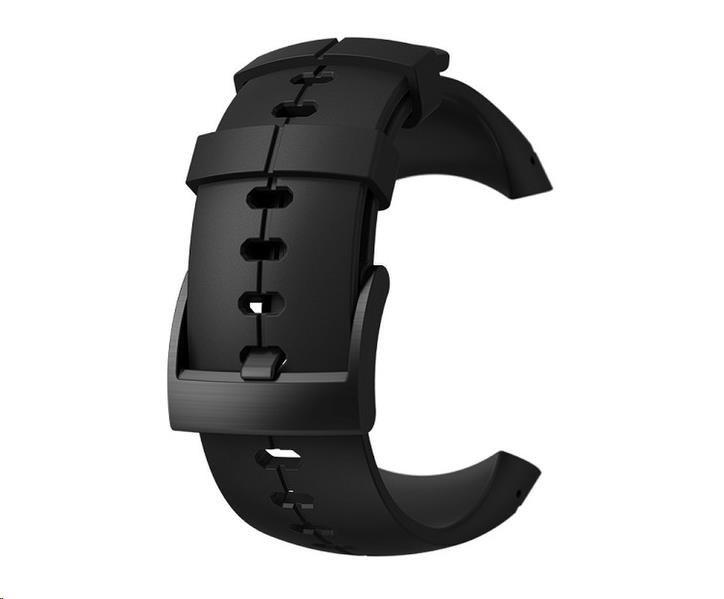 Suunto Spartan Ultra all black titanium strap