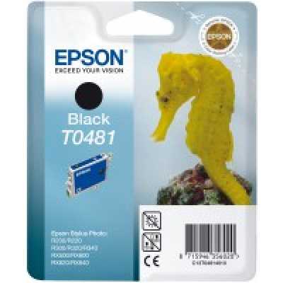 EPSON ink čer Stylus Photo R200/R220/R300/RX500/RX600