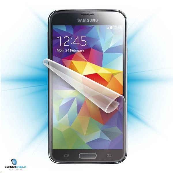 ScreenShield fólie na displej pro Samsung Galaxy S5/S5 Neo