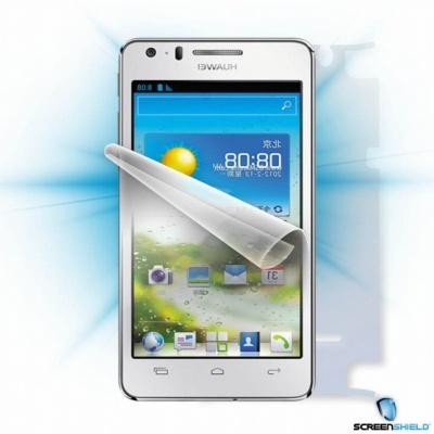 ScreenShield fólie na celé tělo pro Huawei G600