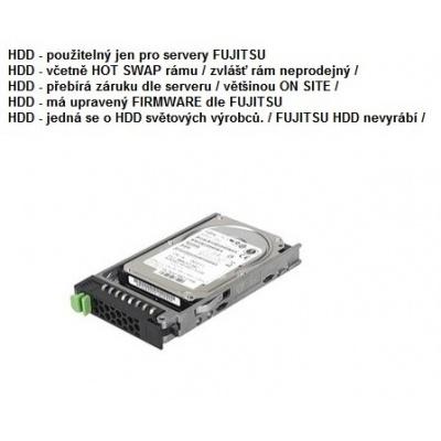 """FUJITSU HDD SRV SSD 6G 480GB Mixed-Use 3.5"""" H-P EP -  TX1330M3 TX1330M4 RX1330M3 RX1330M4"""