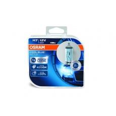 OSRAM autožárovka H7 COOL BLUE INTENSE 12V 55W PX26d (Duo-Box)