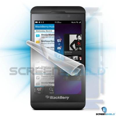 ScreenShield fólie na celé tělo pro BlackBerry Z10