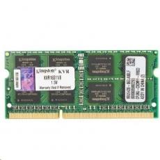 SODIMM DDR3 8GB 1600MHz CL11, KINGSTON ValueRAM