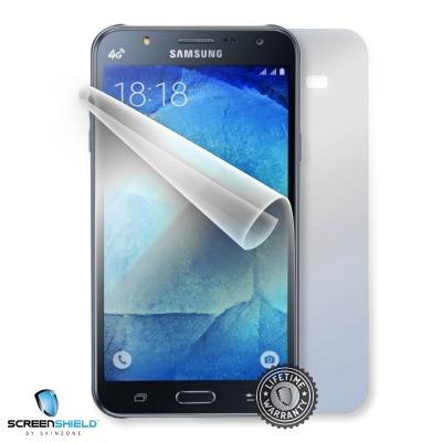 ScreenShield fólie na celé tělo pro Samsung Galaxy J5 (SM-J500)