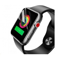 COTEetCI tvrzená folie pro Apple watch 44 mm