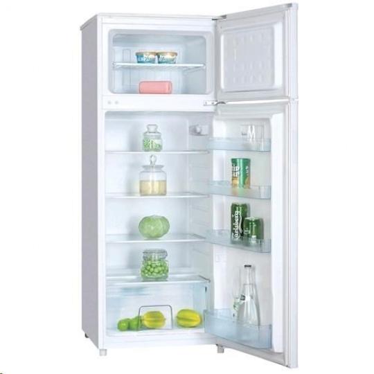 ATLANTIC AT263 chladnička kombinovaná