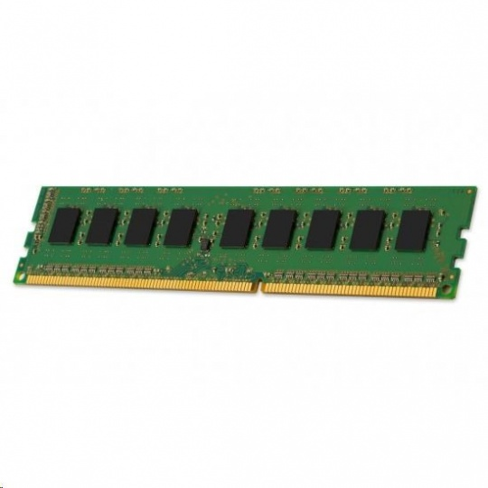 4GB 1600MHz DDR3 Module Single Rank, KINGSTON Brand  (KCP316NS8/4)
