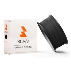 3DW ARMOR - ABS filament, průměr 1,75mm, 1kg, černá
