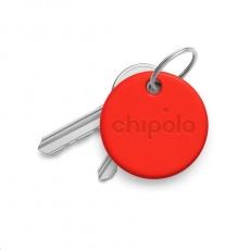 Chipolo ONE – Bluetooth lokátor - červený
