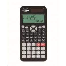 REBELL kalkulačka - SC2080S -  černá