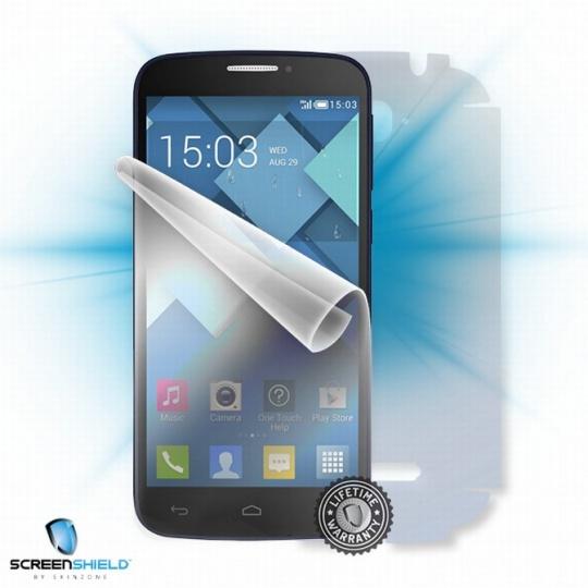 ScreenShield fólie na celé tělo pro Alcatel One Touch 7041D Pop C7