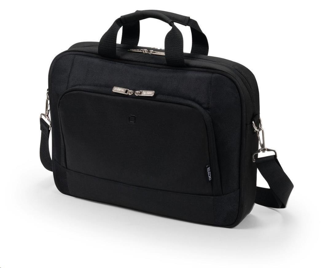 DICOTA Top Traveller BASE 13-14.1, black
