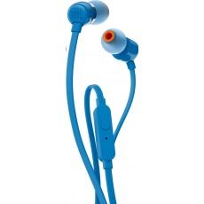 JBL T110 blue