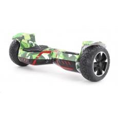 VeGA VIRON GPX-04 GREEN/CAMO hoverboard