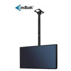 Držák Tv stropní EDBAK CM21-TWB1