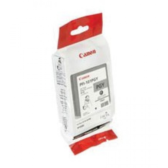 Canon Zásobník inkoustu PFI-101, Photo Grey (PG)
