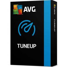 _Nová AVG PC TuneUp 3 zařízení na 24 měsíců ESD