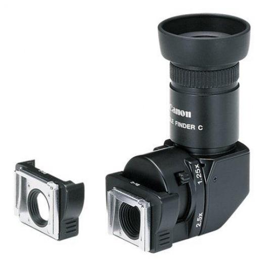 Canon úhlový hledáček C