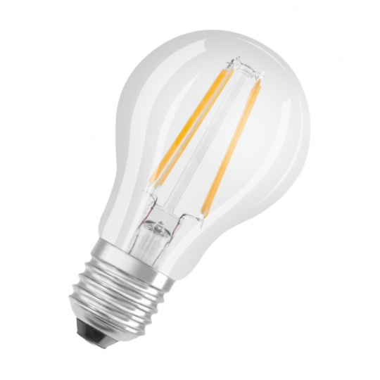OSRAM LED STAR CL A Filament 7W 840 E27 806lm 4000K (CRI 80) 15000h A++ (Blistr 1ks)