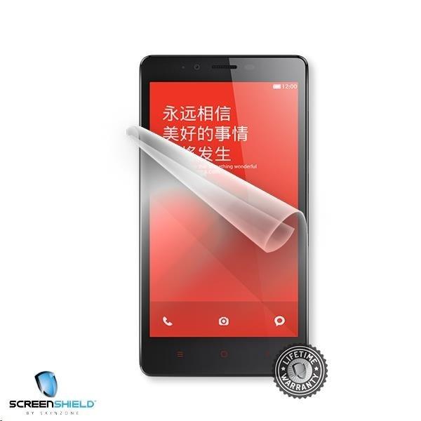 ScreenShield fólie na displej pro Xiaomi Redmi (Hongmi) Note