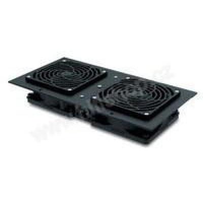 APC NetShelter WX Fan Tray 230VAC Black