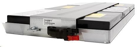 APC Replacement Battery Cartridge #88, SMT1500RMI1U