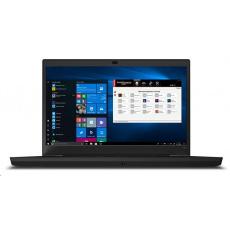 """LENOVO NTB ThinkPad/Workstation P15v Gen2 - i7-11800H,15.6"""" FHD IPS,16GB,512SSD,RTX A2000 4GB,camIR,HDMI,W10P,3r prem.on"""