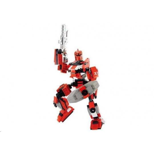 Sluban B-0212 Robot Hepeastus 285 dílků