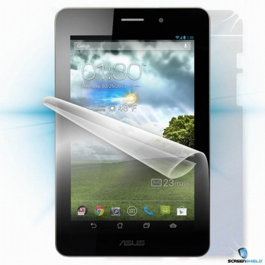 ScreenShield fólie na celé tělo pro Asus Fonepad ME371MG