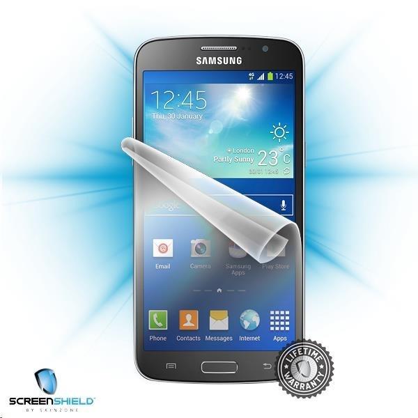 ScreenShield fólie na displej pro Samsung Galaxy Grand 2 (G710)