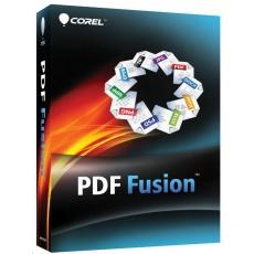 Corel PDF Fusion 1 Education Lic (301+) ESD