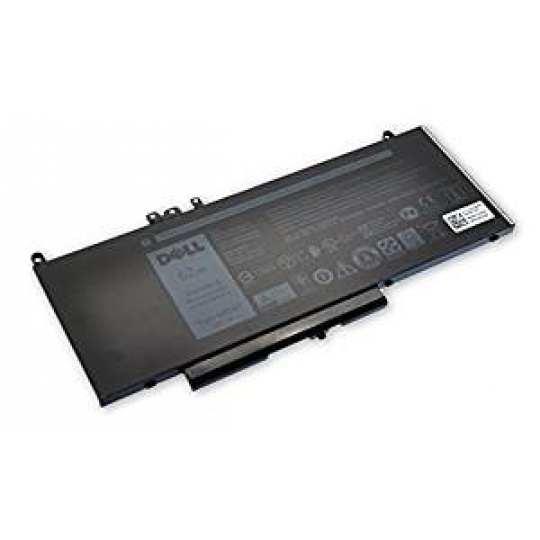 DELL  62WHr 4-Cell Battery Customer Install pre Latitude 5x70