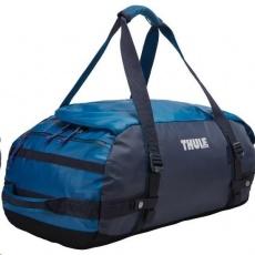 THULE cestovní taška Chasm, 40 l, modro-šedá