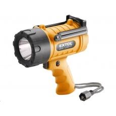 Extol Light svítilna 5W CREE XPG LED, vodotěsná, 300lm