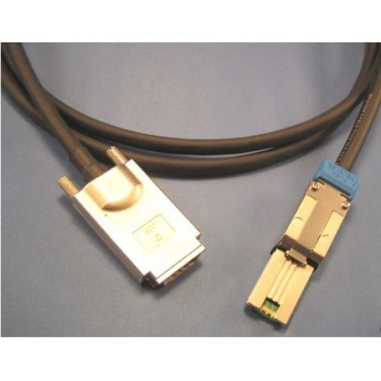 HP Mini-SAS Cable for DAT Internal Tape Drive