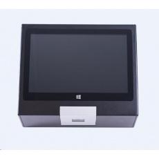 PARTNER Tech informační terminál IT-890 8.9IN Atom Z8300/4/64GB EMMC 2D SCAN WIN10 NFC IN